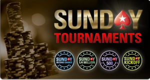 PokerStars Sunday Majors