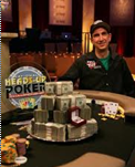 Seidel Wins Heads-Up Championship