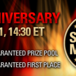 PokerStars 6th Anniversary Sunday Million
