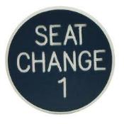 Seat Change