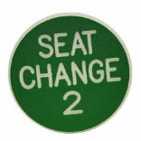 Seat Change 2