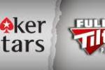 Poker Stars Full Tilt Poker