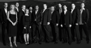 The Former Faces of Full Tilt Poker