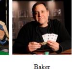 Selbst, Baker, Buchman
