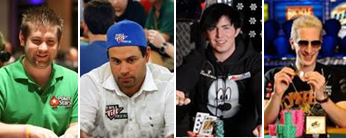 Poker Triple Crown winners