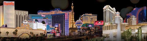 All Vegas Hotels