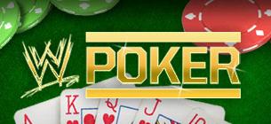 WWE Poker