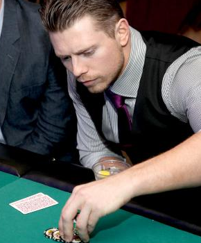 Miz Poker