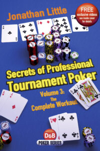 Secrets of Pro Tournament Poker V3