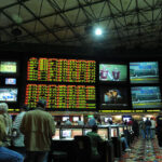 prop betting on sports