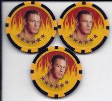 John Cena poker