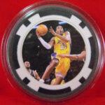 Kobe Bryant poker