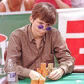 Stu Ungar sunglasses