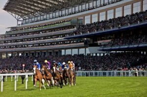prop betting on horse racing