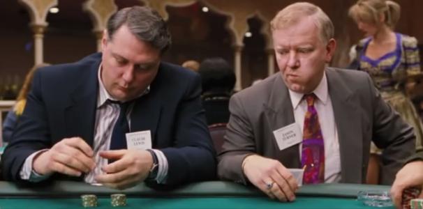 beginners poker