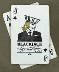 Blackjackapprenticeship