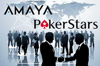 Amaya PokerStars acquisition