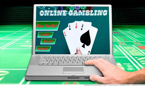 online betting casino
