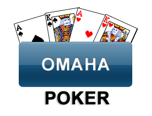 omaha poker games to play
