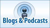 Blogs Podcasts