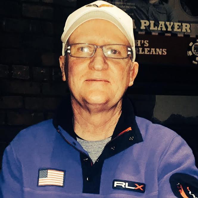 Steve Bierman