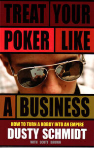 poker business