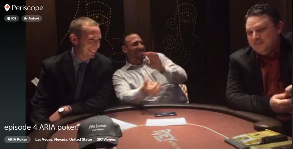 Poker online nemokamai