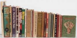 rare poker books