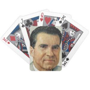 Nixon poker