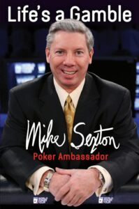 Mike Sexton book