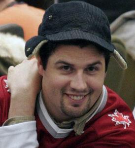 Yukon Brad Booth