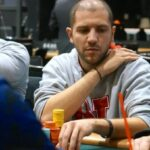 Mo Nuwarrah WSOP Circuit Final Table