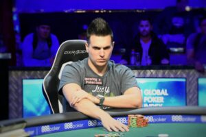 Doug Polk WSOP