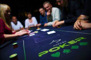 Aspers poker