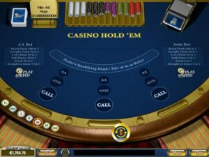 Blackjack Online Real Money