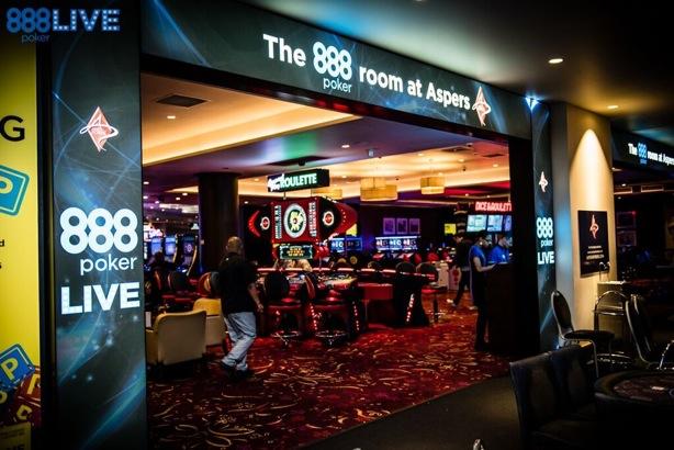 888poker Aspers