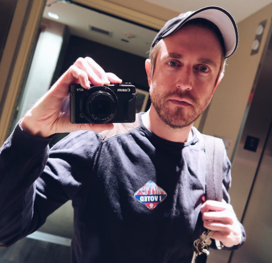 Interview with Andrew Neeme