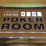 Empire poker room London