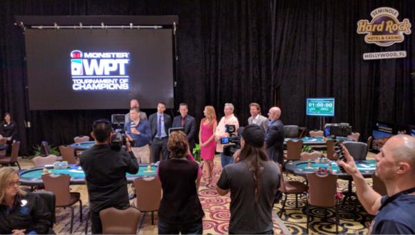 WPT cast