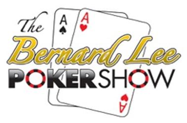 Bernard Lee Poker Show