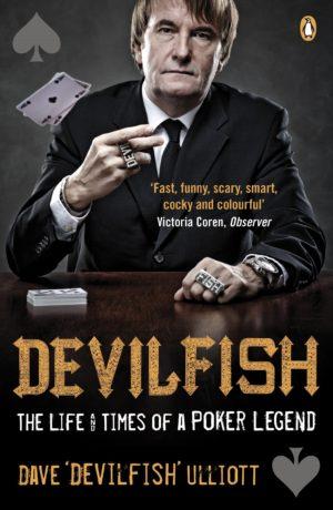 Dave Devilfish Ulliot