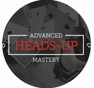 Upswing Poker Advanced Heads Up Mastery