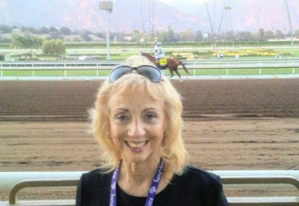 Linda Weissler poker
