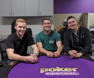 The Good Folks Over at Poker Central