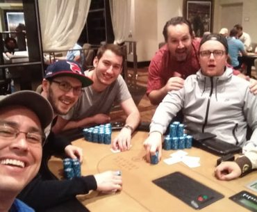 Low-Stakes Vegas Mixed Games = The Ultimate in Poker Fun