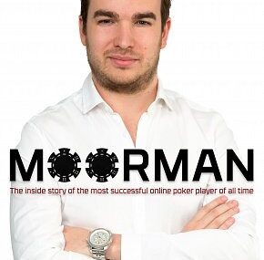 Chris Moorman book