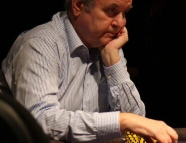 Chris Bjorin
