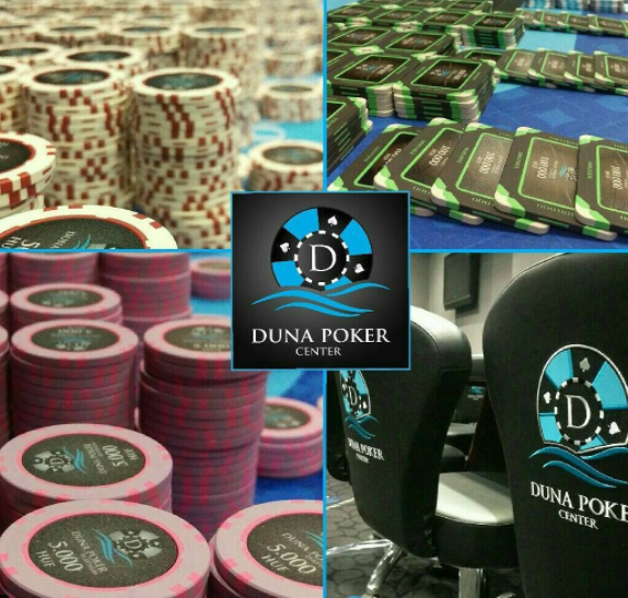 Duna Poker Center