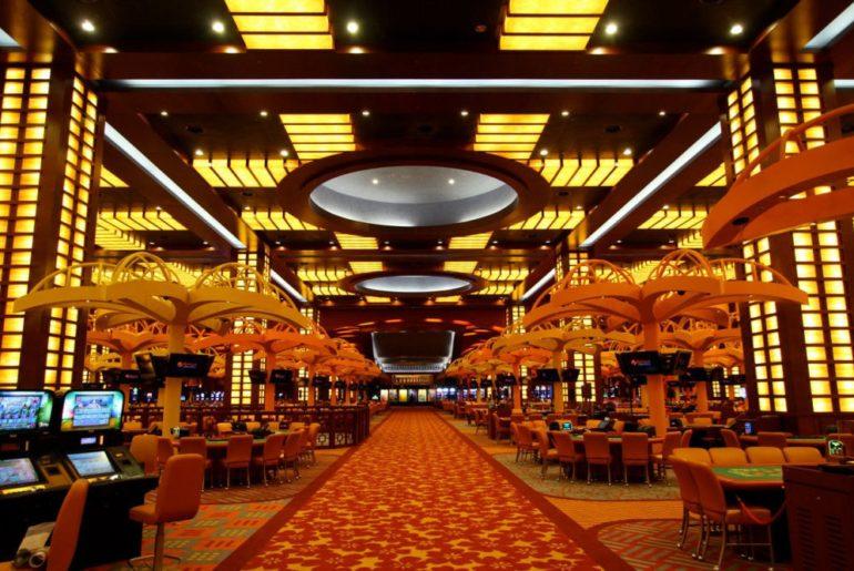 casino lifestyle