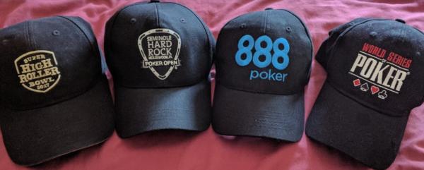 poker swag